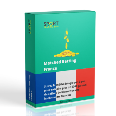 MATCHED BETTING FRANCE