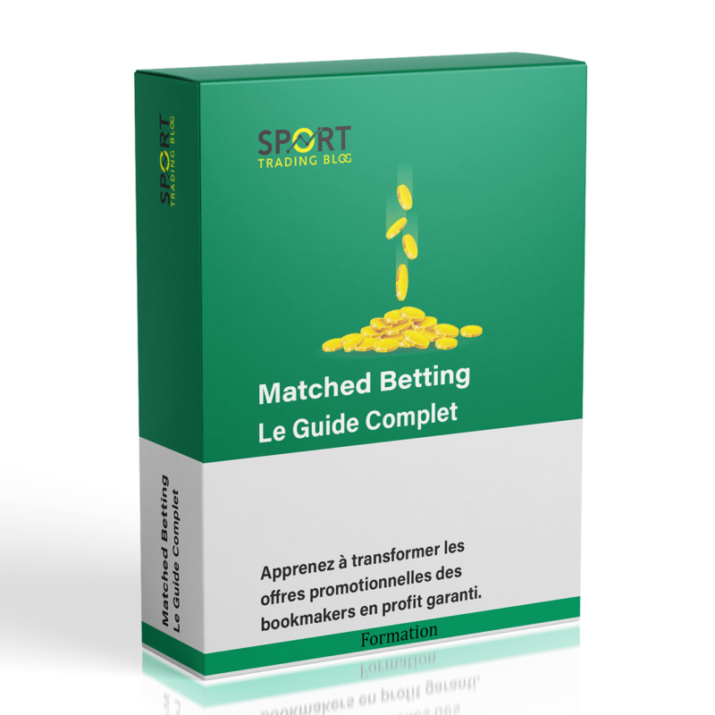 Formation Matched Betting : Le Guide Complet