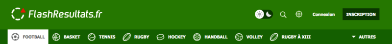 Statistique Site Analyse Football Flashresultats