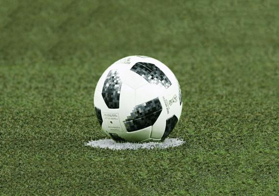 Sport Trading Football Strategie Lay the Draw (LTD)