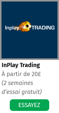 Offre InPlayTrading