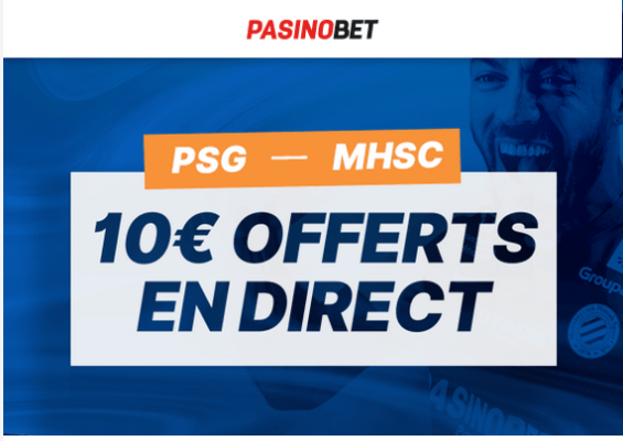 Matched Betting France 10€
