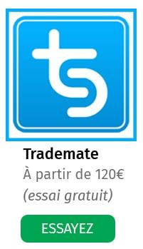 Parieur Pro Trademate Souscription