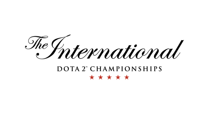 Parier sur International Dota 2